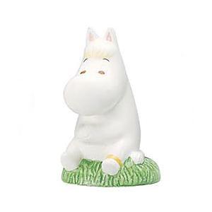 ムーミン ムーミンバンク貯金箱 小 フローレン Moomin|kewpie