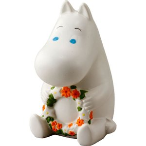 ムーミン 貯金箱 ムーミン Moomin|kewpie