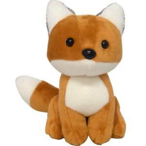 きつね 北キツネ SS ぬいぐるみNew Fox|kewpie
