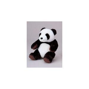 上海パンダ SS ぬいぐるみ Panda|kewpie