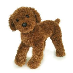 ワンダードッグには可動骨が入っており、自由にポーズを取らせることができます。また成犬の標準サイズを基...