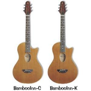 ESP BambooInn|key