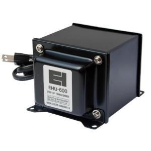 輸入楽器用ステップアップ・トランスフォーマーです。 日本国内の100V電圧を120Vに昇圧します。 ...