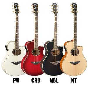 アコースティックギター yamaha ヤマハ アコギ エレアコ YAMAHA APX1000 (APX-1000)【ソフトケース付き】|key
