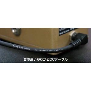 Free The Tone Instrument DC Cable CP-416DC 30cm L/L|key