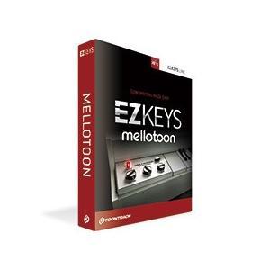 TOONTRACK EZ KEYS - MELLOTOON