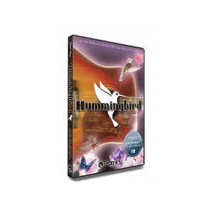 Prominy Hummingbird (Kontakt 5 Player同梱)|key