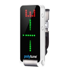 TC Electronic PolyTune Clip key