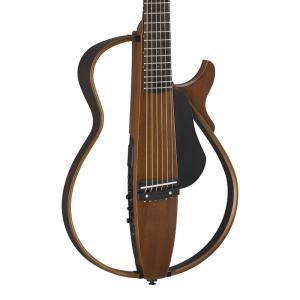 ヤマハ サイレントギター YAMAHA SLG200S NT