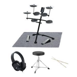 電子ドラム Roland V-Drums Kit TD-1KV 限定アクセサリーセット|key