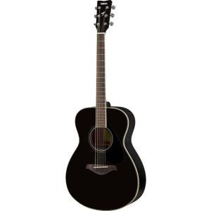 アコースティックギター ヤマハ アコギ YAMAHA FS820 ブラック(BL)|key