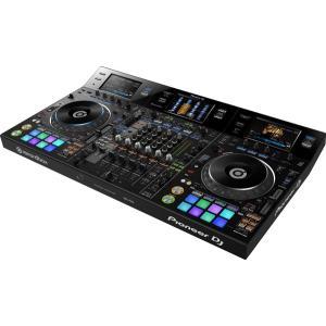 REKORDBOX DJとREKORDBOX VIDEOを自在にコントロールできるプロフェッショナル...