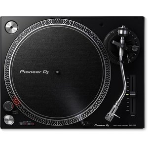 【ご予約受付中】Pioneer パイオニア PLX-500-K -DIRECT DRIVE TURNTABLE-|key