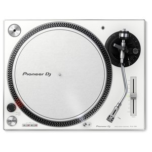 Pioneer パイオニア PLX-500-W -DIRECT DRIVE TURNTABLE-