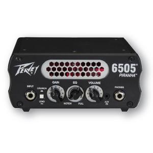 Peavey ミニギターアンプ ヘッド 6505 PIRANHA & PIRANHA 1x 8