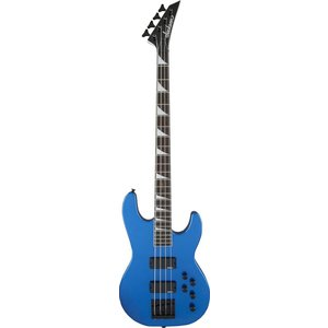 エレキベース ジャクソン Jackson JS Series / JS3 Concert Bass Metallic Blue【ギグバック付】|key