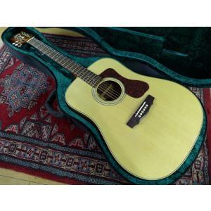 アコースティックギター GUILD D-150 NAT|key