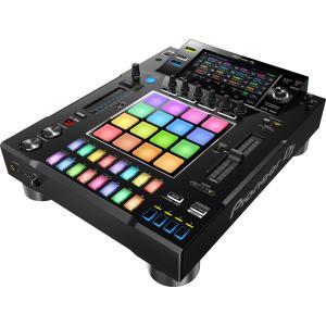 直感的な操作により、即興で音楽フレーズを演奏できるスタンドアローン型DJ向けサンプラー  DJS-1...