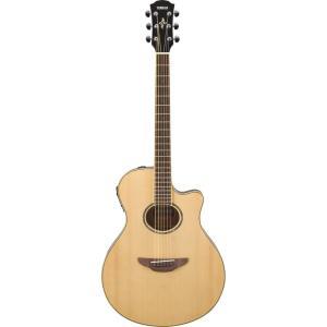 YAMAHA ヤマハ アコースティックギター エレアコ APX600 NT(ナチュラル)|key