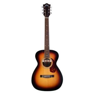アコースティックギター GUILD -The Westerly Collection- M-240E Troubadour|key