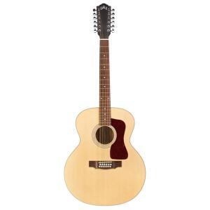 アコースティックギター 12弦 GUILD -The Westerly Collection- F-2512E|key