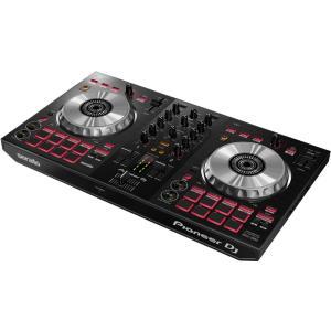 操作性と演奏性が向上し、本格的なDJプレイを楽しめるSERATO DJ LITE対応コントローラー ...