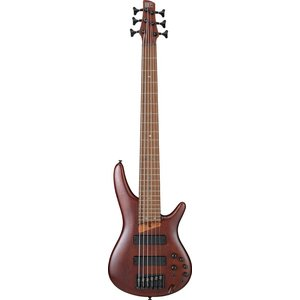 Ibanez アイバニーズ 6弦エレキベース SR Series SR506E BM|key
