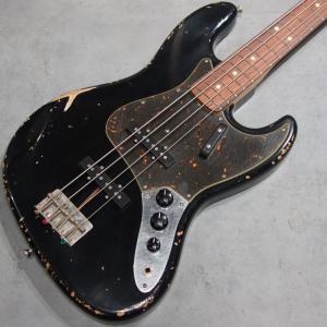 エレキベース ジャズベース ジャズベ Fullertone Guitars JAY-BEE 60 Rusted Black #1901237 key