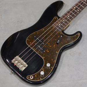 エレキベース プレシジョンベース プレべ Fullertone Guitars PRO-BAGANDA 60 Soft Rusted Black #1902241 key