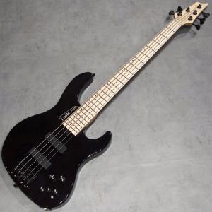 5弦 エレキベース アトリエZ ATELIER Z j-note5s CUSTOM TP-BLK|key