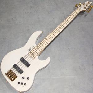 5弦 エレキベース アトリエZ ATELIER Z j-note5s CUSTOM TP-WH MH|key