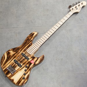 エレキベース アトリエZ ATELIER Z  Beta 4 Deluxe Custom N Burner|key