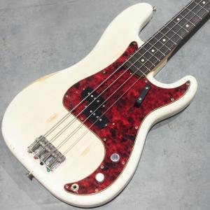 Fullertone Guitars PRO-BAGANDA 60 1P Ash Heavy Rusted with