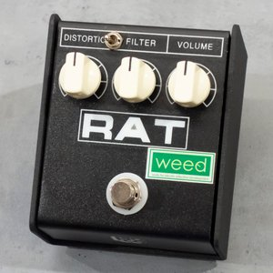 weed RAT mod / 2way Germa