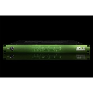 MCDSP APB-16 Analog Processing Box【ご予約受付中】|key