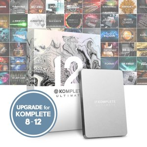 Native Instruments KOMPLETE 12 ULTIMATE Collector'...