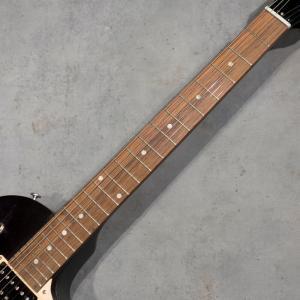 ギブソン エレキギター Gibson Les Paul Faded Tribute Worn Ebony 【送料無料】 key 08