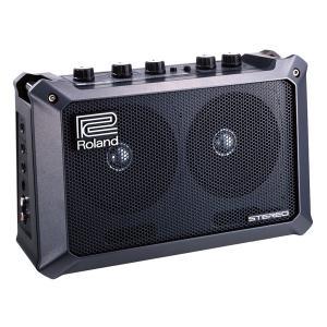 Roland (ローランド) / MOBILE CUBE 小型ステレオ・アンプ (MOBILECUBE) 【 送料無料!】|key