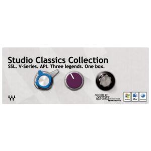 WAVES / Studio Classics Collection 【 送料無料! 】