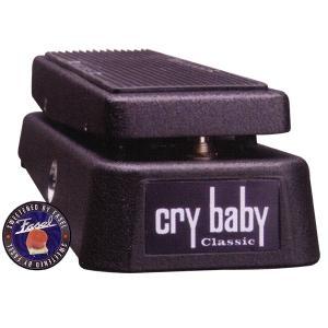 Jim Dunlop GCB-95F  CRYBABY CLASSIC WAH WAH|key