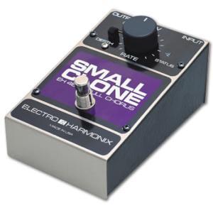 electro-harmonix Small Clone|key