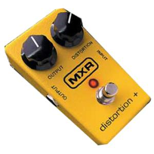 MXR M-104 DISTORTION+|key