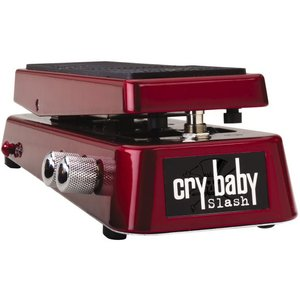 Jim Dunlop Slash Signature Crybaby Wah SW-95|key