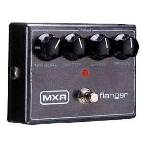 MXR M-117R FLANGER|key