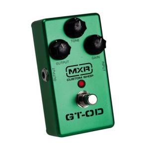 MXR GT-OD CSP-21|key