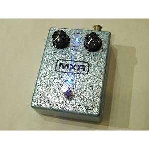 MXR M-173 CLASSIC 108 FUZZ ( 送料無料!)|key