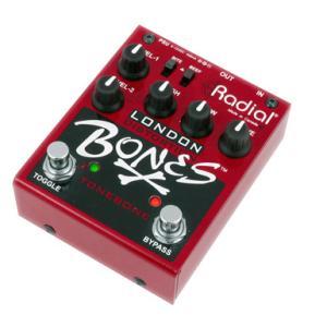 Radial / BONES LONDON 【 送料無料!】