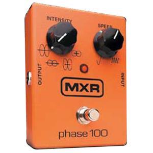 MXR M-107 PHASE 100|key