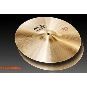 Paiste パイステ/シンバル  Formula 602 Medium Hi-Hat 14″BOT|key