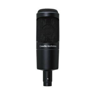 audio-technica / AT2035|key